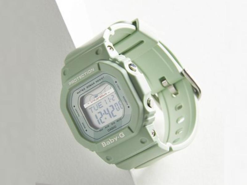 Đồng hồ không còn chỉ mang chức năng của một chiếc đồng hồ