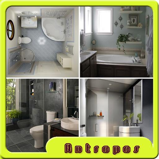 Small Bathroom Design Ideas - Apps on Google Play