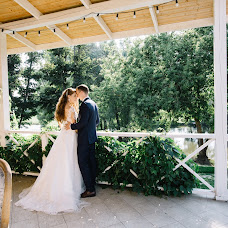 Wedding photographer Nikolay Korolev (Korolev-n). Photo of 17.05.2018