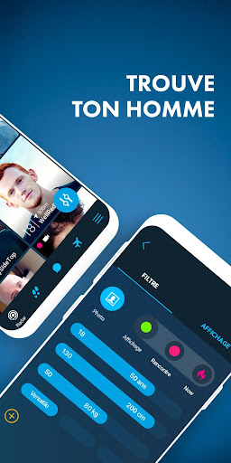 Gayroyal mobile app android