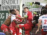"""Ondanks nederlaag toch ferme positieve noot bij Kortrijk: """"Dominant"""" en """"Wat ik gezien heb, was geweldig"""""""