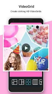 PhotoGrid: Video & Pic Collage Maker, Photo Editor Screenshot