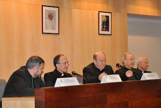 Photo: Rueda de prensa