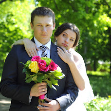 Wedding photographer Roman Ushakov (info58). Photo of 17.05.2016