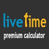 LIC LiveTime PremiumCalculator