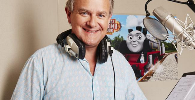 Hugh Bonneville to voice new engine in Thomas and Friends movie