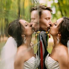 Wedding photographer Viktor Molodcov (molodtsov). Photo of 07.02.2016