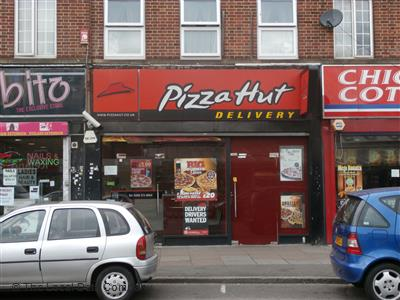 Pizza Hut Delivery On South Road Pizza Takeaway In