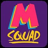 MSquad Mod
