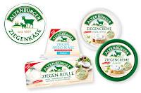 Angebot für Der Grüne Altenburger Ziegenkäse im Supermarkt