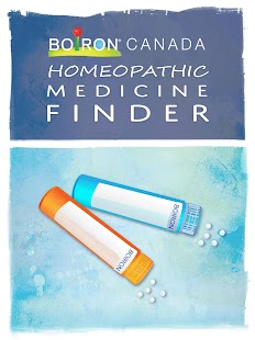 Homeopathic Medicine Finder- screenshot thumbnail