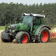 Wallpapers Fendt Tractor