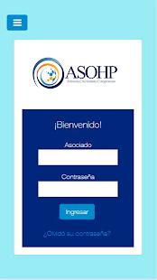 ASOHP - náhled