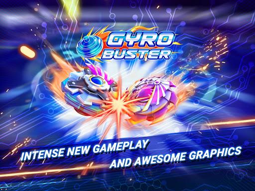 Gyro Buster 1.130 screenshots 9