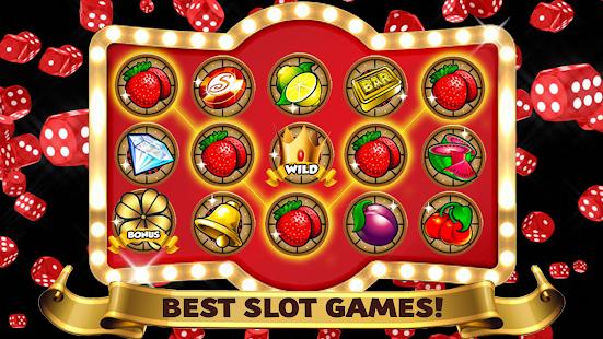 Cash Spin Slot Machine App