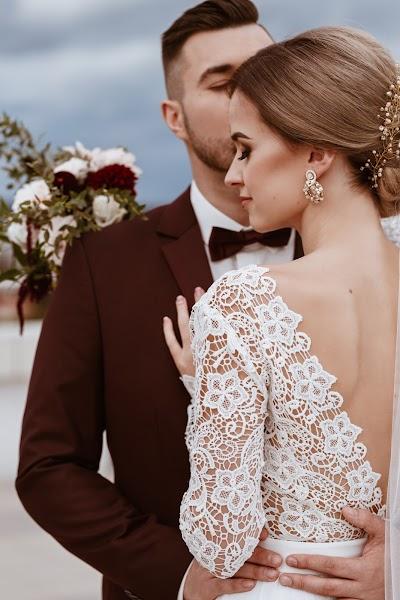 Wedding photographer Živilė Poškutė (WhiteShotPhoto). Photo of 17.01.2019