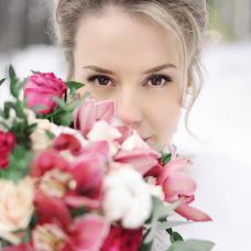 Wedding photographer Katerina Cygankova (uvvv85). Photo of 19.02.2017