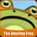 Amazing Simulator Frog Game! icon