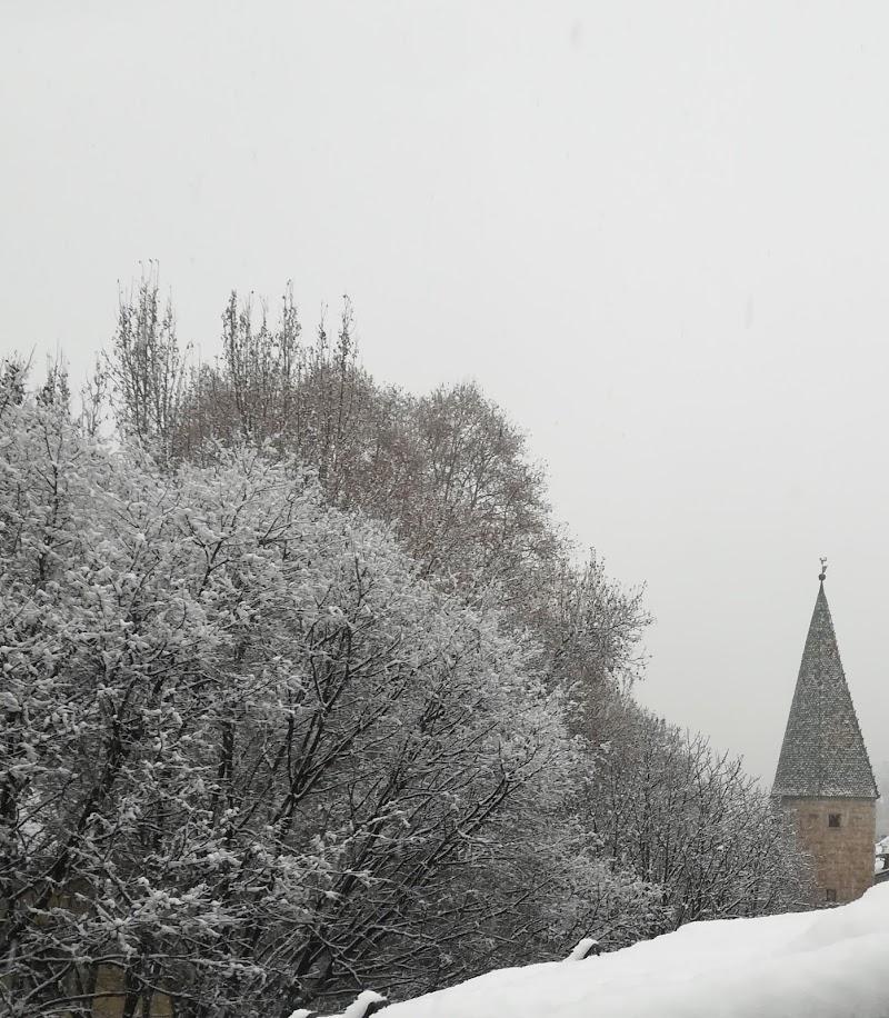 Neve su Trento di silvia_tamburini