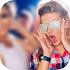 Blur Image Background - DSLR