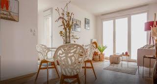 Appartement Haubourdin (59320)