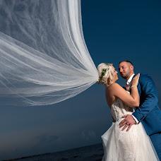 Wedding photographer Fatima Alcala (fatimaal). Photo of 16.08.2018