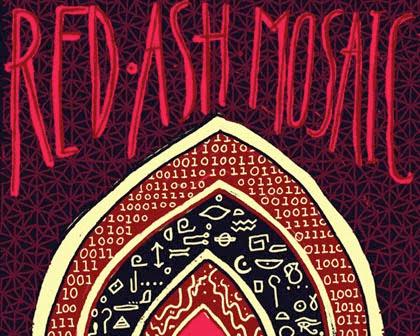 Red Ash Mosaic