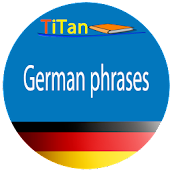 German Phrases - Learn German Language Android APK Download Free By Titan Software Ltd.