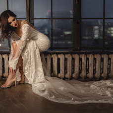 Wedding photographer Yunus Abacharaev (Yaphoto). Photo of 15.01.2019
