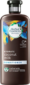 Herbal Essences Bio Renew Conditioner Coconut Milk Conditioner - 400ml