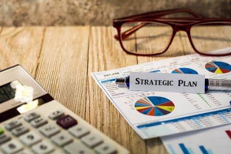 Digitaal Strategische Planning