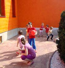 Photo: hraní - games
