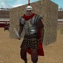 Spartacus Gladiator: Roman Arena Hero Clash icon