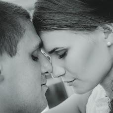 Wedding photographer Kseniya Yarovaya (yarovayaks). Photo of 21.06.2016