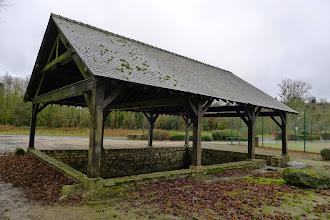 Photo: Lavoir à Fossemont