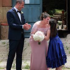 Wedding photographer Giovanni Battaglia (battaglia). Photo of 16.02.2017