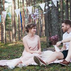 Wedding photographer Anna Tamazova (AnnushkaTamazova). Photo of 05.09.2018
