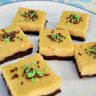 Irish Desserts Recipes