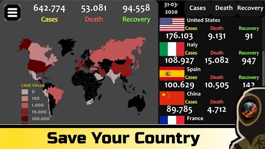 Pandemix (MOD, Many Resources) v1.01 1