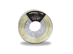 3DXTech ThermaX PEI Blend 3D Filament - 1.75mm (0.5kg)