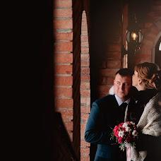 Wedding photographer Pavel Orlov (PavelOrlov). Photo of 25.01.2017