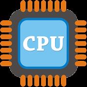 System Info - CPU z CPU x