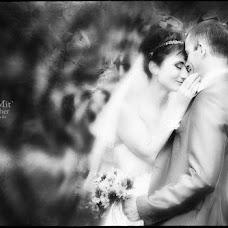Wedding photographer Deonisiy Mit (Painter). Photo of 08.01.2013