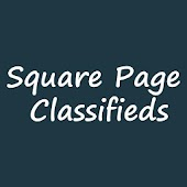 Square Page Classifieds