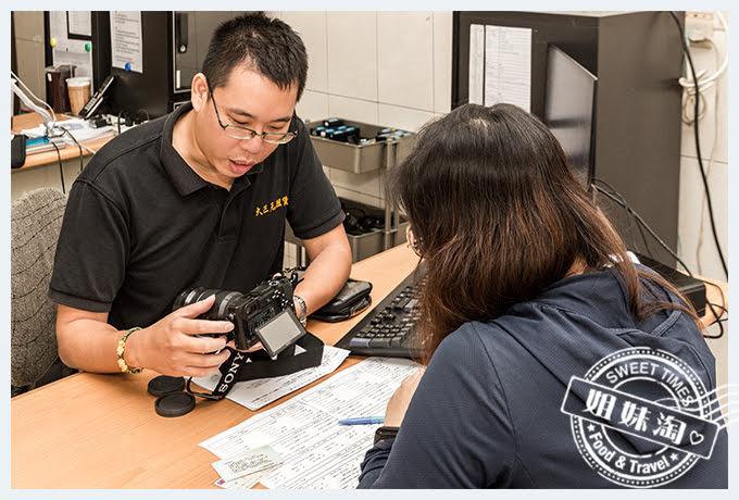 高雄Canon相機出租推薦
