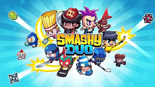 Smashy Duo for PC