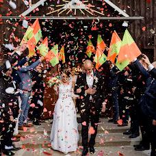 Wedding photographer Kamil Błaszczyk (blaszczyk). Photo of 23.02.2017