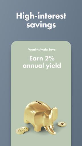 Wealthsimple screenshot 6