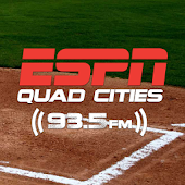 ESPN 93.5 KJOC - Quad Cities Sports Radio