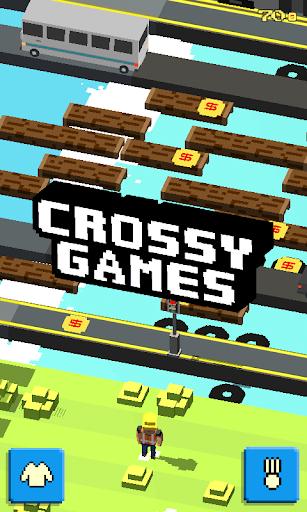 Crossy Games